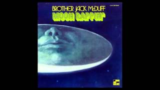 #17 - Brother Jack McDuff - Moon Rappin