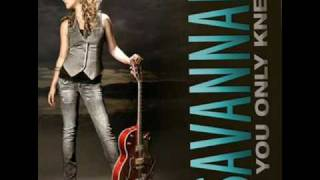 """Savannah Outen """"if You Only Knew"""" (HQ) FULL THE OFFICIAL STUDIO VERSION!!"""