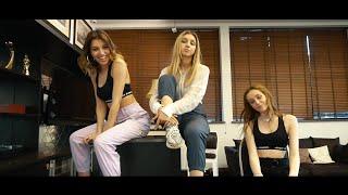 Смотреть клип Cosmos Girls - Пауло Коэльо