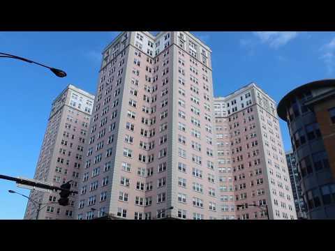 Around Edgewater/Andersonville: a Chicago neighborhood