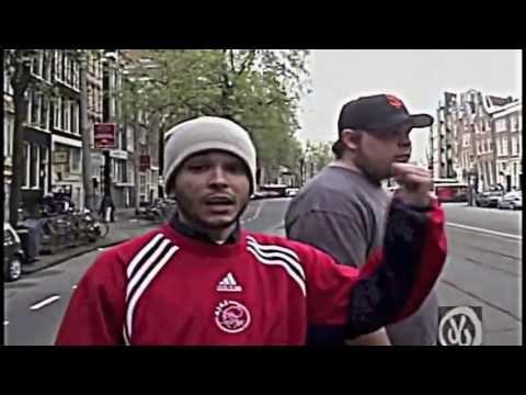 Disflex6 -Sidewalk Stomp
