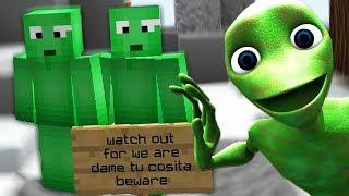I GOT TROLLED by DAME TU COSITA in Minecraft