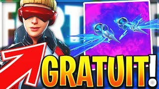 [🔴LIVE FORTNITE] THIS FREE GLIDER MUST BE RECOVERED DIRECTLY FROM THE GAME!