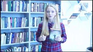 Отзыв на книгу ''Легенда об ангеле. Книга 1. Провидение'', автор Джейми Макгвайр