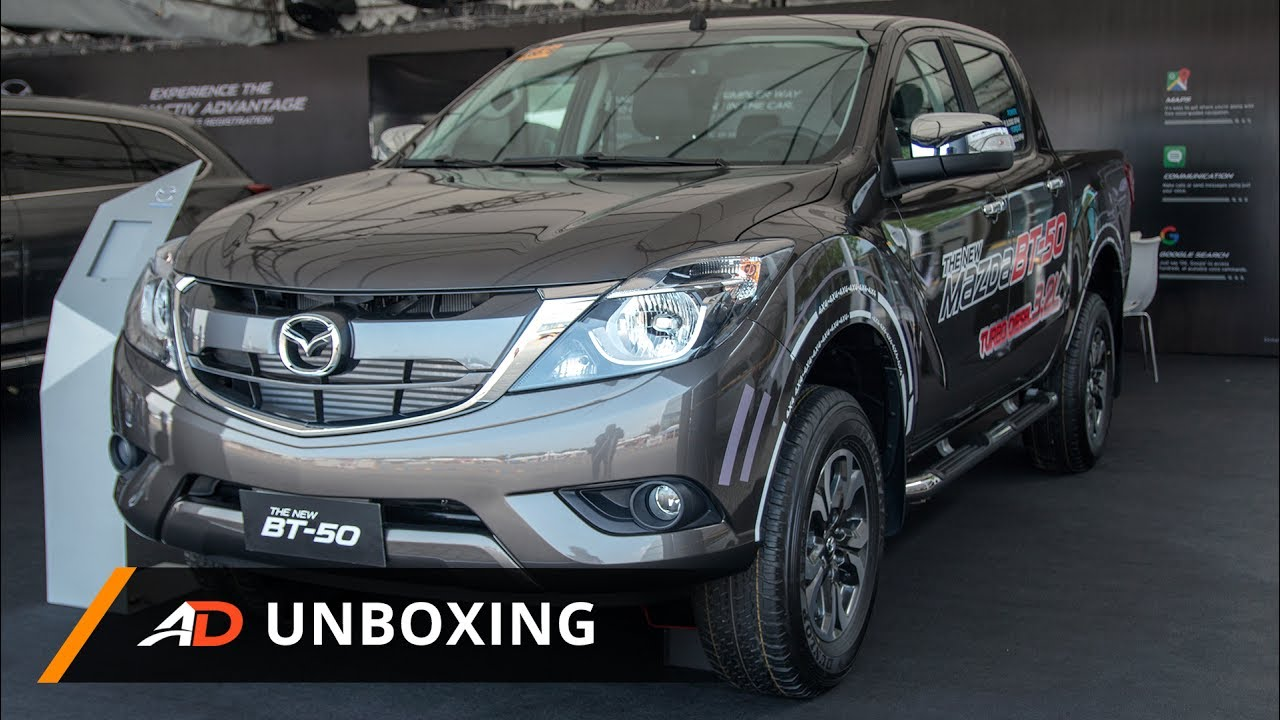 2019 Mazda BT-50 USA Release, Price, Specs, And Changes >> Mazda Bt 50 2019 Philippines Price Specs Autodeal