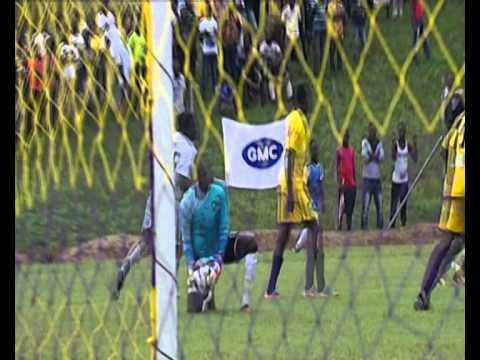 2014/2015 GHANA PREMIER LEAGUE FIRST ROUND REVIEW