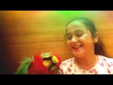 Gülmeme Challenge Abidin 😂😂😂 Made In Turkey :) 🎂 *ABİDİN KUKLA*