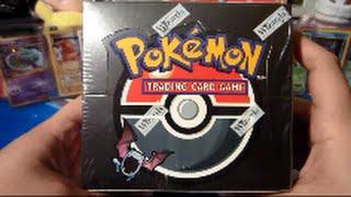 Opening an EPIC Pokemon Team Rocket Booster Box! (Part 1/4)
