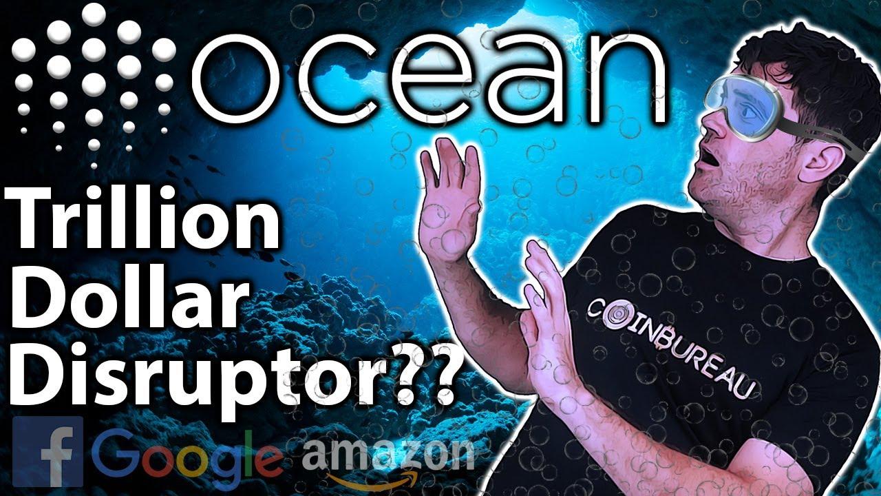 Ocean Protocol: AI Meets Blockchain Meets Big Data!! ?