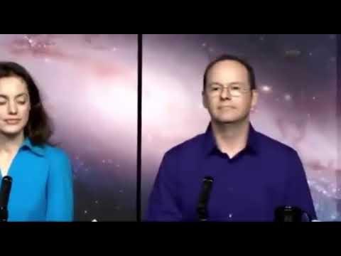 NASA WARNING! Michio Kaku NIBIRU WARNING! NASA Mistakenly Confirms Nibiru at NEOWISE Conference