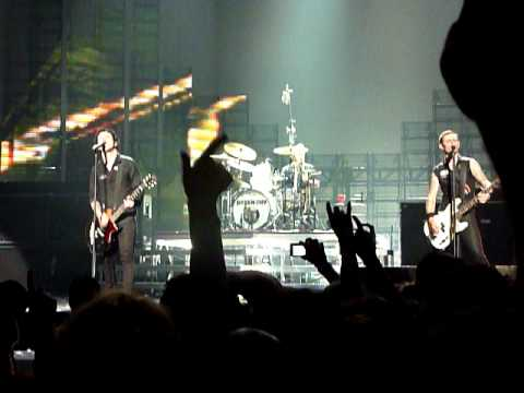 Green Day - Jesus of Suburbia + Tales of Another Broken Home