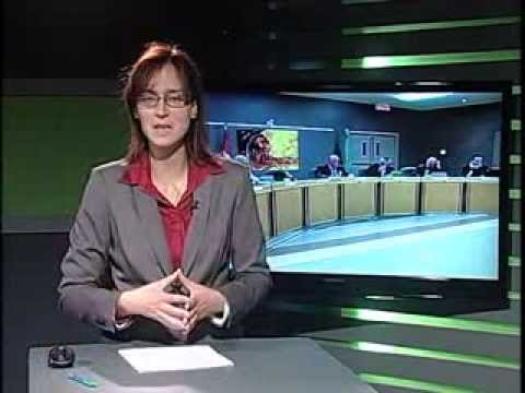 Infomag - Édition du 6 mars 2014