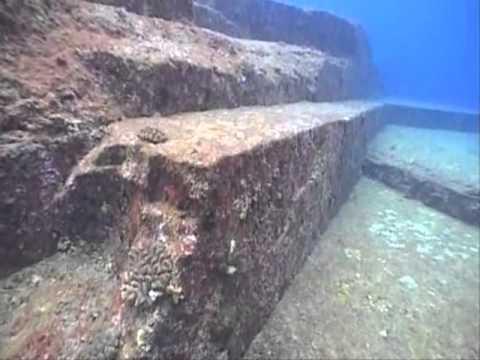 Уникальный монумент древности. Тайна Йонагуни