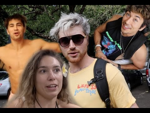 SURPRISING MY FRIENDS WITH A TRIP TO HAWAII!!