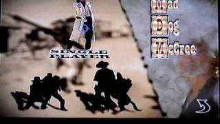 Mad Dog McCree Gunslinger Pack (Wii)