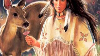 CHEYENNE- The Last of the Mohicans (Native American Song)