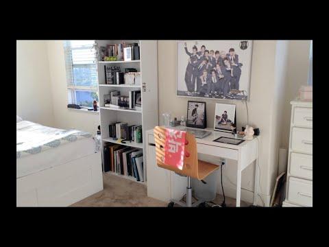 Diy kpop room decor photocard doovi for Dormitorio kpop