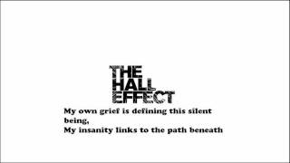 King - The Hall Effect Letra