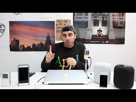 Apple Rumors 2018: new MacBooks, cheaper iPad, new iPhone X?!