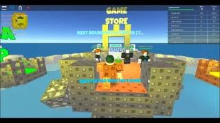 I'm the KING!| roblox