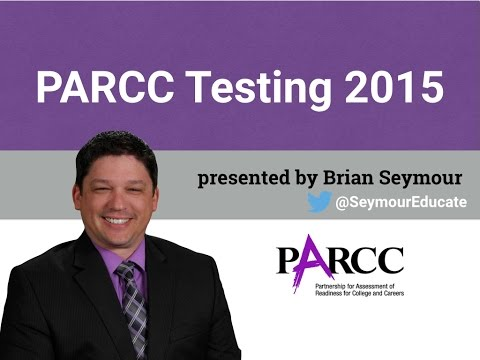 Infrastructure Test Training Video 2015