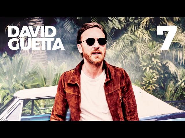 David Guetta - Say My Name (feat J Balvin & Bebe Rexha) (audio snippet)
