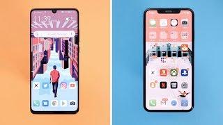 Huawei P30 Pro vs iPhone Xs Max   (bolesne) porównanie + KONKURS!
