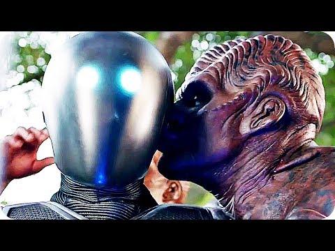 THE ORVILLE Season 2 Trailer Comic Con (2018) Seth McFarlane Fox Series