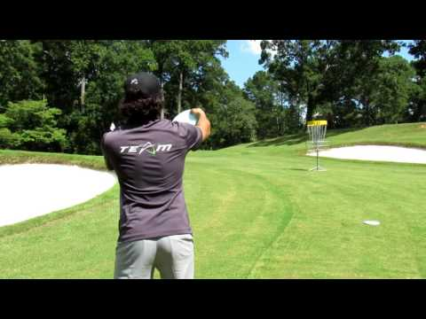 The Open at Callaway Gardens 2016 - Round 1 Back 9 - Versola, Heimburg, Guice, James
