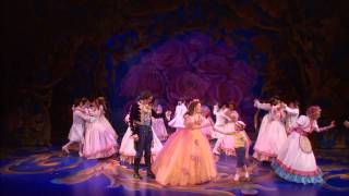 Broadway In Chicago - Beauty and The Beast