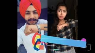 thoda toda hassna jaroor chiyda 3! punjabi funny clips #punjabitadka