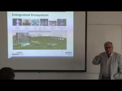 Big Data in Smart Grids: Challenges and Opportunities - Mladen Kezunovic