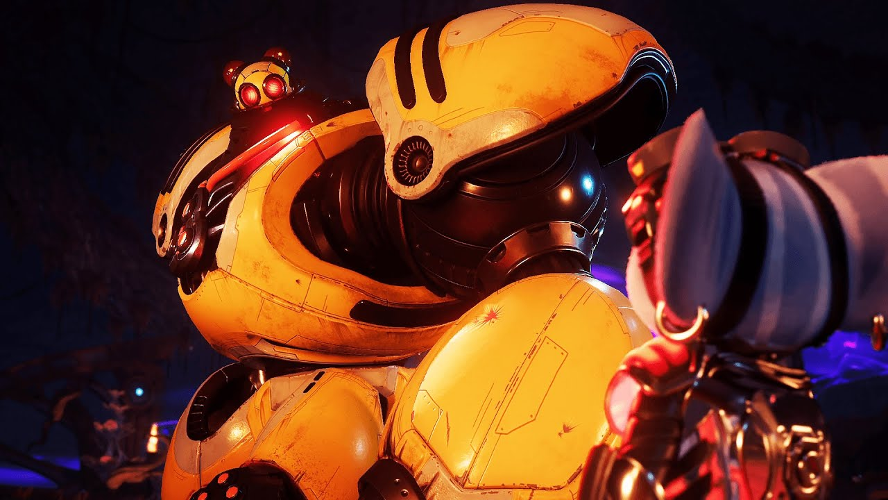 Ratchet & Clank: Rift Apart - Kit Reveals What She Did to Rivet