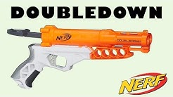 Nerf DoubleDown | Magicbiber [deutsch]