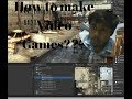 How to make Video Games - Learn unity