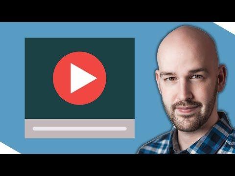 Wie ihr bessere YouTube Videos macht