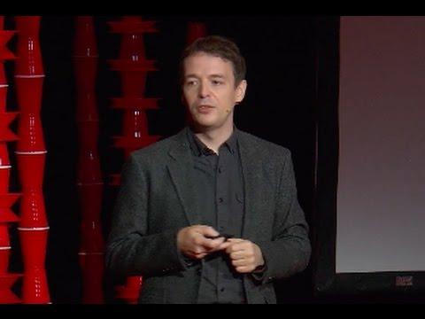 From Artificial Intelligence to Artificial Consciousness | Joscha Bach | TEDxBeaconStreet