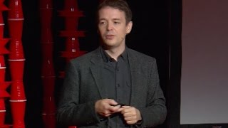 From Artificial Intelligence to Artificial Consciousness | Joscha Bach | TEDxBeaconStreet