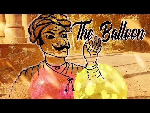 The Balloon | Suspense thriller | Short movie | new short film | Shot on iphone | Mrisu pictures