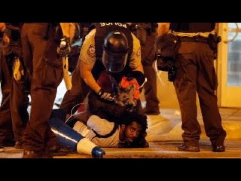 Third night of violence rocks St. Louis