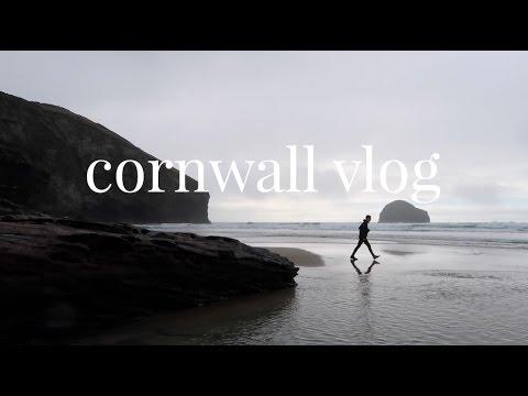 The Cornwall Vlog|Tessa Holly