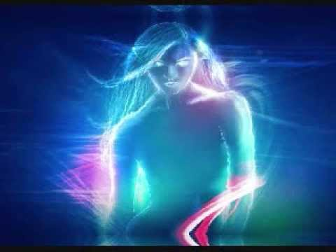 """Drum & Bass Energy Mix """"Electric Blue"""""""