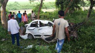 GALSI ACCIDENT DEATH | CAR ACCIDENT - GALSI BARTA
