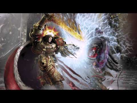 (Music) Horus Lupercal VS Emperor of Humanity
