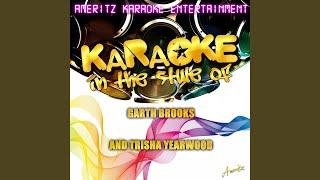 Squeeze Me In (Karaoke Version)
