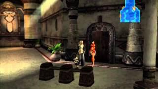 Magna Carta Tears of Blood — Walkthrough Part 1 {PS2} {60 FPS}