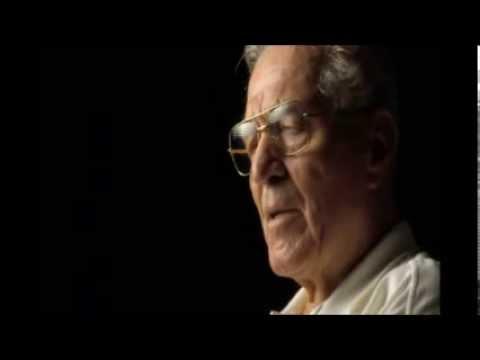 Band Of Brothers: Veteran Dick Winters Final Speech