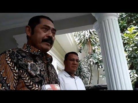 Pesan Ma'ruf Amin untuk Wali Kota Solo : Minta Kota Solo Dijaga Mp3