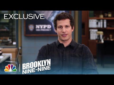 NYPD Radio Signal Codes Quiz: 10-92 | Season 3 | BROOKLYN NINE-NINE