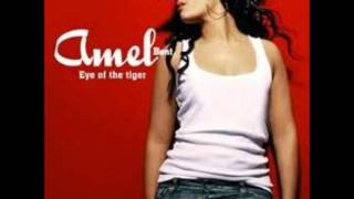 Watch Amel Bent Eye Of The Tiger video